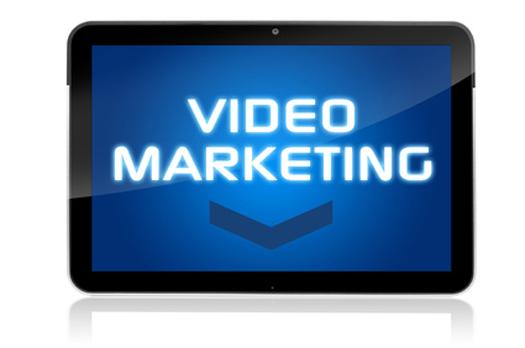 Videomarketing als Teil einer Online PR